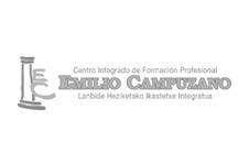 CIFP EMILIO CAMPUZANO LHII