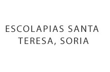 COLEGIO .SANTA TERESA JESUS (ESCOLAPIAS)
