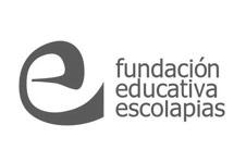 FUNDACIÓN EDUCATIVA ESCOLAPAS